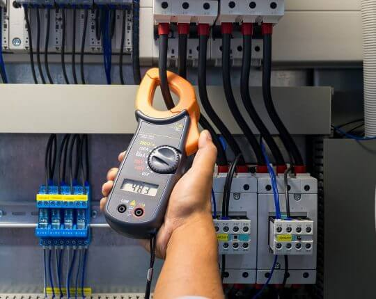 power cable testing