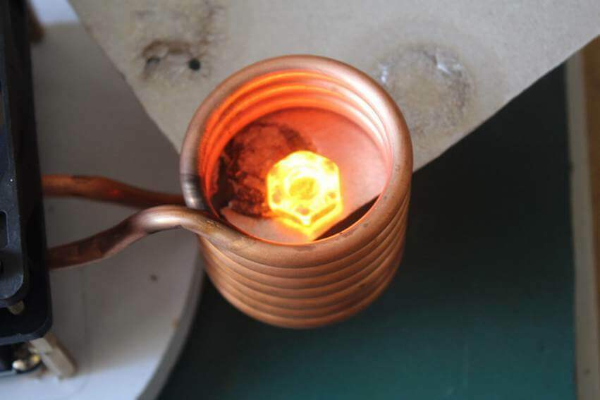 Power Frequency Heating